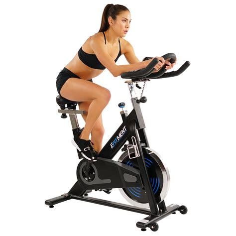 Magnetic Belt Drive Performance Indoor Cycle Bike ...