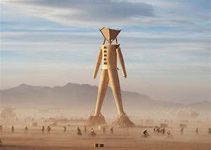Now You Can Have a Burning Man Experience in D C - News