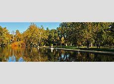 Bidwell Park Nature Center