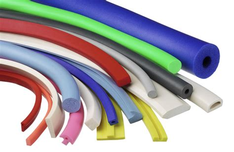 Product Categories Silicone Sponge Extrusions
