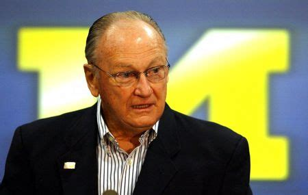 Former student: Schembechler knew of abuse at U of ...