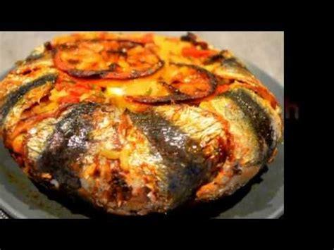 cuisine marocain cuisine marocaine plat rapide et facile de sardine au