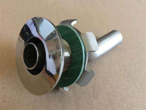 22mm s s exhaust skin fitting for eberspacher webasto diesel heater