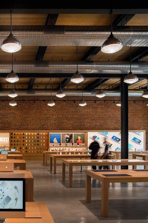 Williamsburg Apple Store, Brooklyn ? urdesignmag