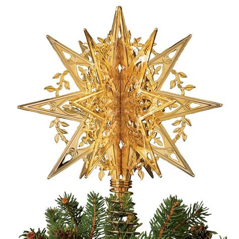 unique tree toppers to add charm to your christmas tree