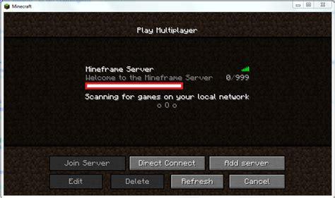 experiences  running  minecraft server   ibm