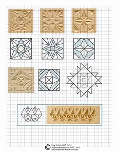 Queen Size Bed Frame Plans Free, Chip Carving Patterns
