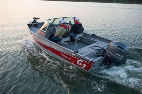 Boat Dealers Toronto by 2017 G3 Boats Toronto International Boat Show