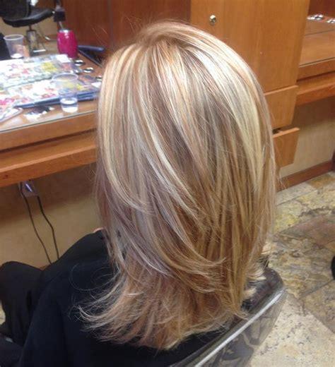 best 25 highlights ideas on blond