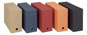 Boite De Classement Carton : bo te archive de classement carton recycl adine standard dos 9 cm ~ Teatrodelosmanantiales.com Idées de Décoration