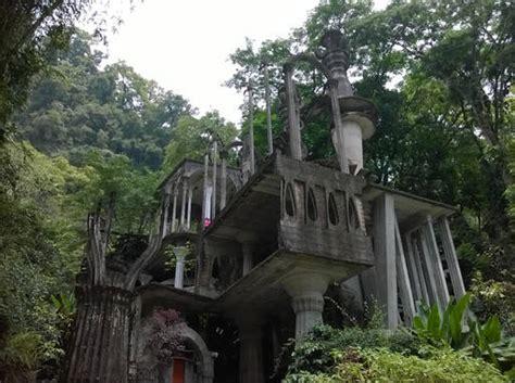 Xilitla Y El Jardín Surrealista De Edward James Viajeros