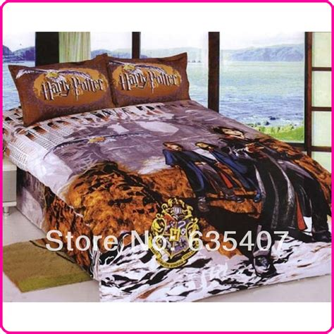Harry Potter Bed Set by Popular Harry Potter Bedding Buy Cheap Harry Potter