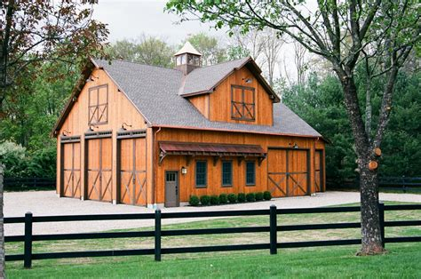Barns And Garages by 41 X 50 Newport Garage Southbury Ct The Barn Yard