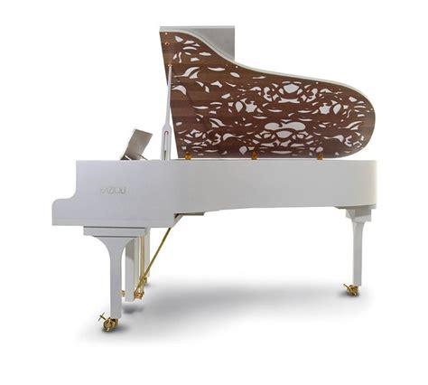 white modern grand piano beautiful i would a white
