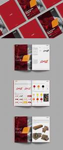 Brand Guide Manual On Behance