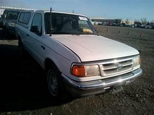 Ford Ranger 1997 Transmission