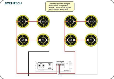 classroom audio systems multiple speaker wiring diagram home improvement in 2019 speaker