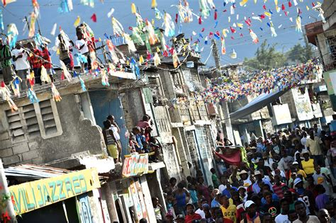 haiti rsf
