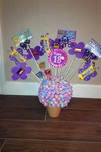 18th Birthday Gift Basket Ideas for Girls
