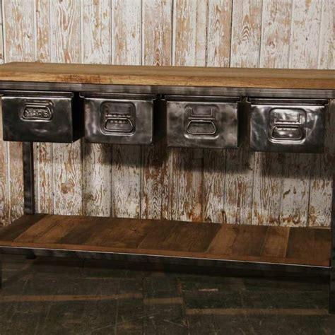 Vintage Industrial Möbel by Industrial Regal Antik Zone At
