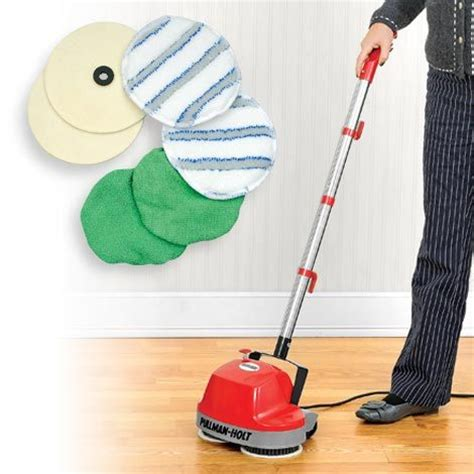 floor scrubbers home use used a buffer and floors were awsome i t found