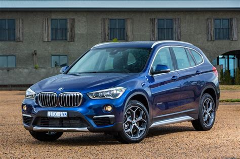 2018 Bmw X1 Sdrive18d Sdrive20i Added To Australian
