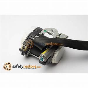 Vw Jetta Seat Belt Repair  All Years