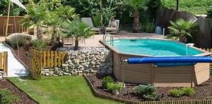 Enterrer Une Piscine Hors Sol : combien co te une piscine hors sol ~ Melissatoandfro.com Idées de Décoration