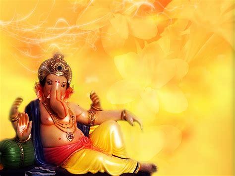 Ganesha Wallpapers (56 Wallpapers)
