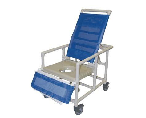healthline bariatric reclining shower chair free