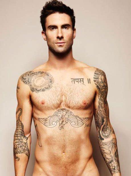 Adam Levine: The Sexiest Man Alive!   Capital