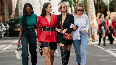 Top 10 Fashion Trends From Springsummer 2019 Fashion Weeks