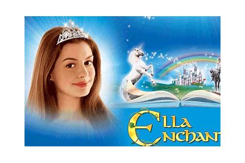 ella enchanted trailer download