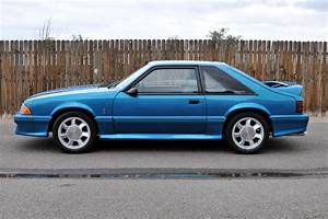 1993 FORD MUSTANG COBRA - 188542