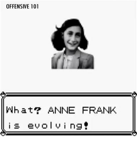 Anne Frank Meme - anne frank meme i wonder who was the first person to look at a bee hive and think those
