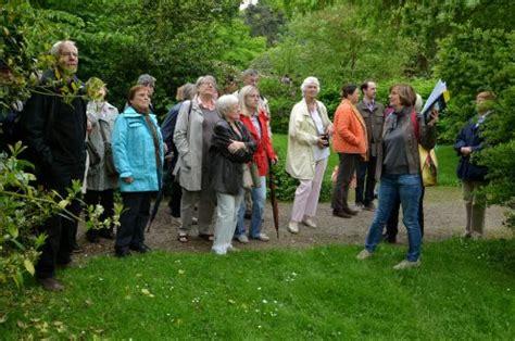 Freundeskreis Botanischer Garten Aachen E V by Freunde Und F 246 Rderer Des Botanischen Gartens Rombergpark E