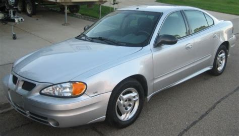 1999 Pontiac Grand Am Repair Manual by 1999 2005 Pontiac Grand Am Service Repair Manual Service