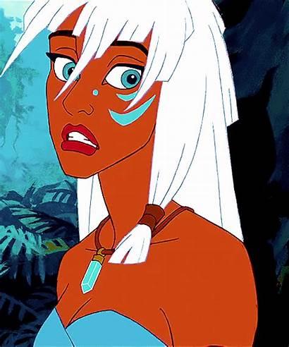 Kida Disney Atlantis Lost Empire Fanpop Females