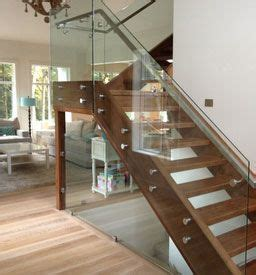 modern interior home glass railing systems are preferably mounted as balcony