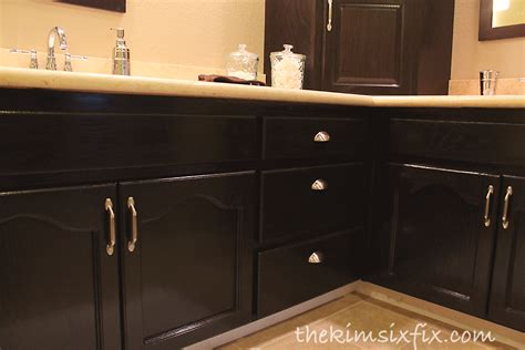 can you stain kitchen cabinets can i stain my kitchen cabinets darker