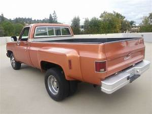 1977 Gmc Sierra Grande 1 Ton In California For Sale In San