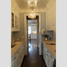5 Ways To Create A Successful Galleystyle Kitchen Layout