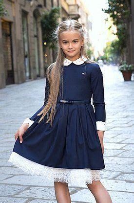 Школьная форма фото и идеи Модные дети ВТОРАЯ УЛИЦА Выкройки мода и современное рукоделие и DIY