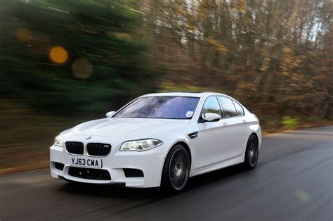 Bmw M5 Competition Package 2014 Review  Auto Express