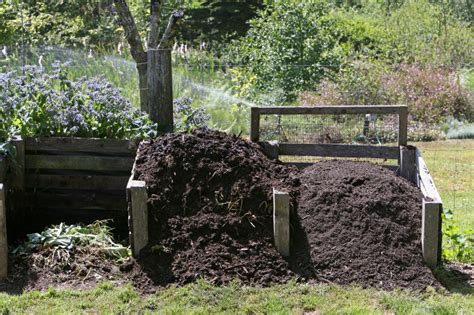 Lada A Pile by Giy How To Make Compost