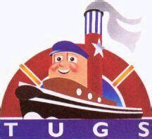 Tugboat Tv Show by Tv Series