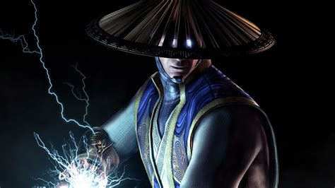 Mortal Kombat Every Raiden Fatality Ever Youtube