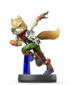Fox Super Smash Bros Collection Nintendo