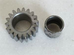 Primary Drive Gear 18t Crank Clutch Guide Fit 1997 2003