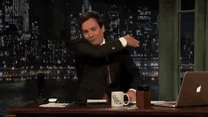 Studying Jimmy Fallon GIF - Find & Share on GIPHY